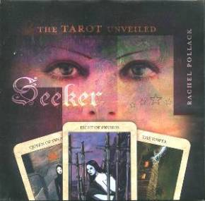 Seeker - The Tarot Unveiled (O Tarot Desvendado)